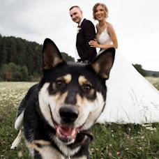 Wedding photographer Olya Nazarkina (nazarkina). Photo of 27.07.2017