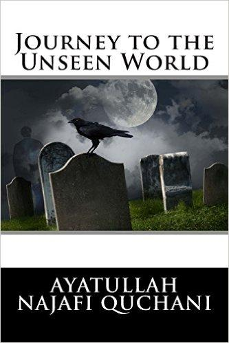 Journey To The Unseen World