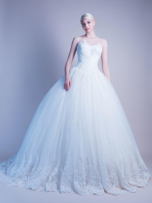 Robe de mariée Galette, Robe de mariée princesse, robe de mariée meringue, robe de mariée dentelle