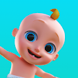 LooLoo Kids - Nursery Rhymes and Children's Songs icon