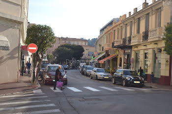 locaux professionels à Beaulieu-sur-Mer (06)