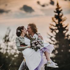 Bryllupsfotograf Jan Dikovský (JanDikovsky). Foto fra 17.01.2019