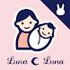 ルナルナ ベビー:妊娠したママを妊娠中から出産までサポート!赤ちゃんの様子を毎日お届けします。
