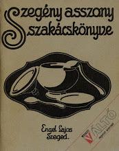 Photo: Szegény asszony szakácskönyve, Zsenka Néni (około 1900)