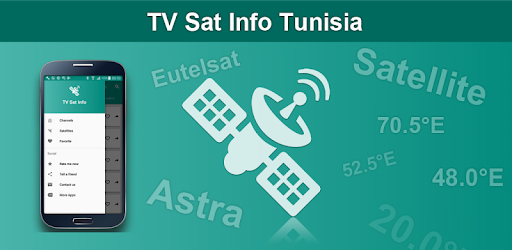 TV Sat Info Tunisia 1 0 1 (Android) - Download APK