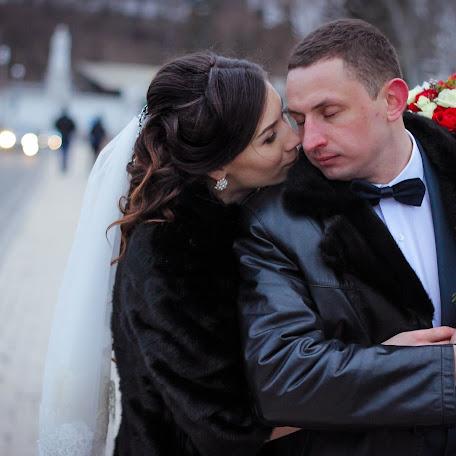 Wedding photographer Anna Ilyukhina (ilyhina). Photo of 20.03.2016