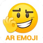 Emoji Maker- Free Personal Animated Phone Emojis Icon