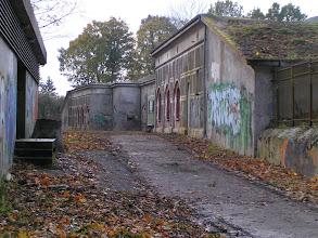 Photo: Bagsværd Fort