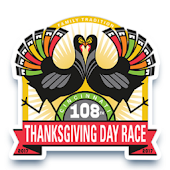 W & S Thanksgiving Day 10K