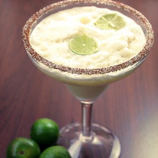 Mango Key Lime Margarita