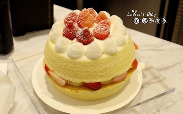 法國的秘密甜點大安店新開幕,東區下午茶新地標,藍紋乳酪起士蛋糕新登場