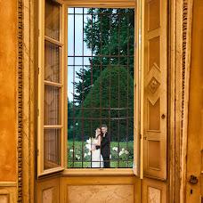 Wedding photographer Sergio Rampoldi (rampoldi). Photo of 11.06.2015
