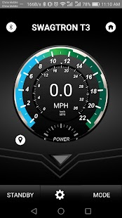 SWAGTRON Screenshot