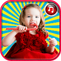 Funny Baby Ringtones Kid icon