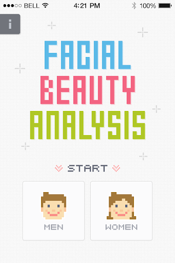 Facial Beauty Analysis 1.0.1 Windows u7528 3