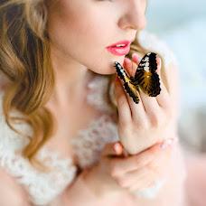 Wedding photographer Elina Guseva (elinka). Photo of 16.04.2016