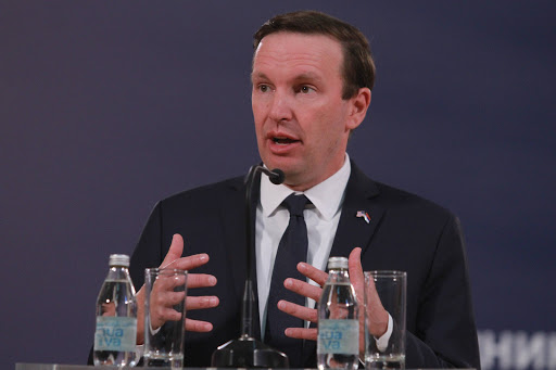 Senator Murphy: Vucic Willing to Strike Deal with Kosovo, Mad over Tariff