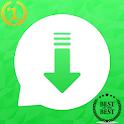 دانلود  وضعیت واتساپ و واتساپ مستقیم icon