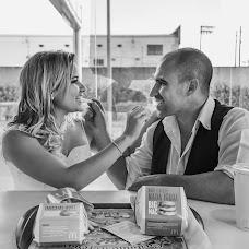 Wedding photographer Vanessa Sallum (Sallum). Photo of 16.08.2017