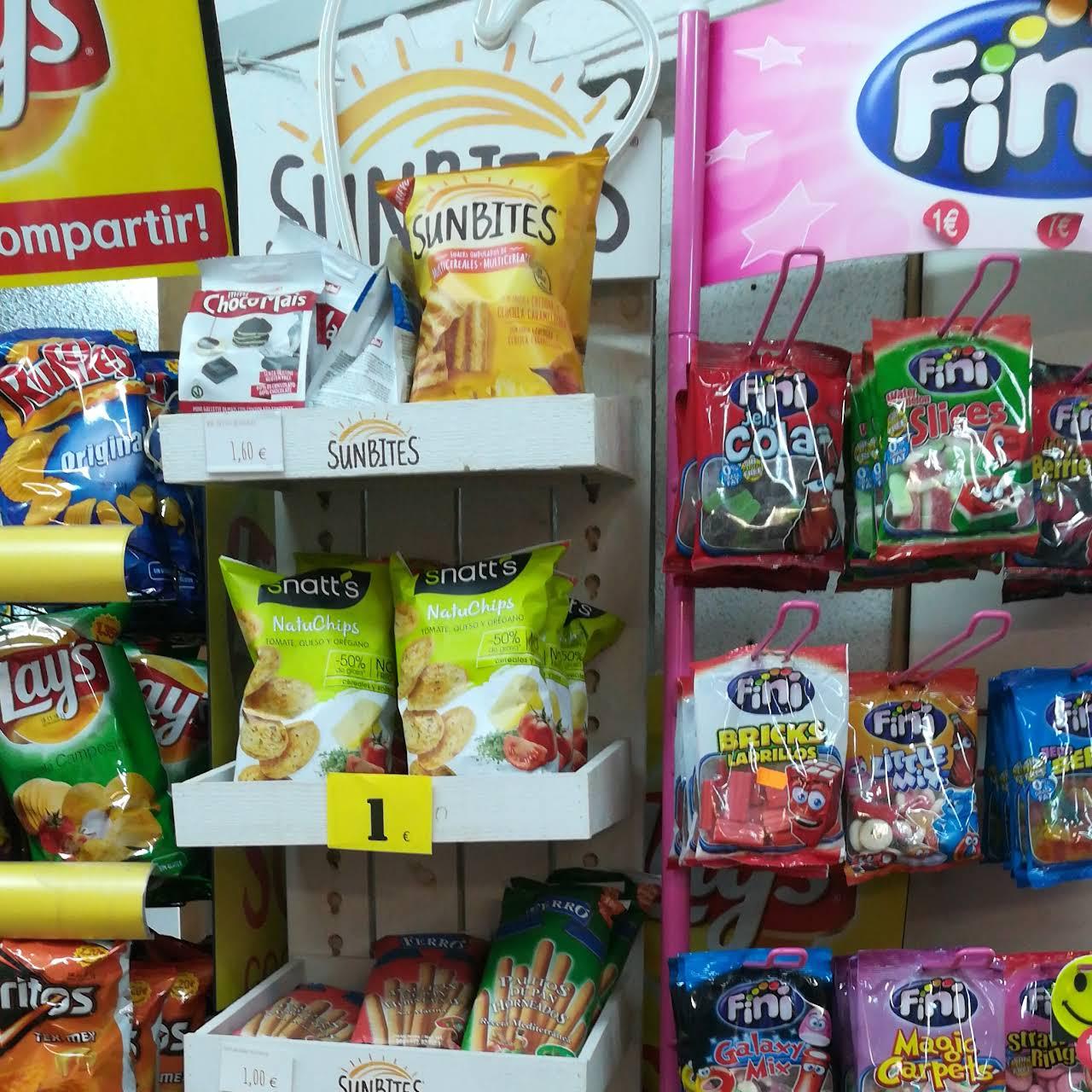 Bazar El Chollo - Bazar en Madrid faac38b9ea1