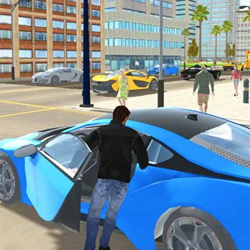 real city car driver 2017 mod apk