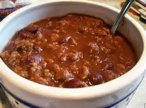Supremely Hot Texas Chili Recipe