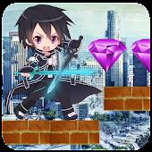 Sword Adventure Art Online