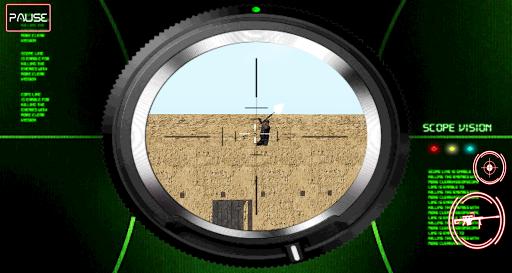 無料动作Appの砂漠ショットバトル|HotApp4Game