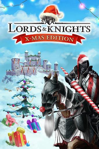 Lords & Knights X-Mas Edition 5.7.8 screenshots 1