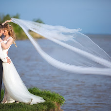 Wedding photographer Dmitriy Aleksandrov (wordnaskela). Photo of 27.06.2014