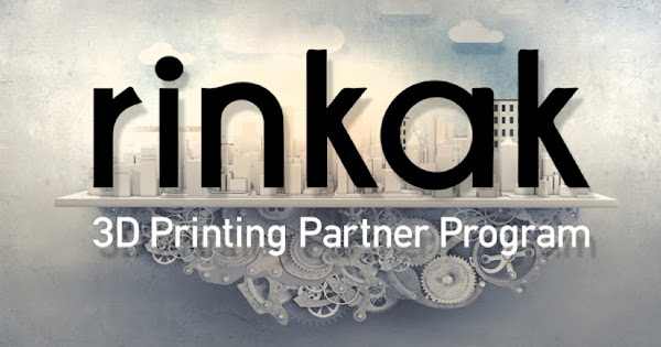 3D Printing Partner Program for factories