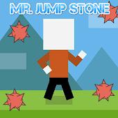Mr. Jump Stone