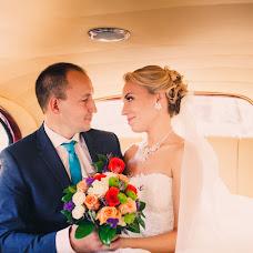 Wedding photographer Lyudmila Grigoreva (Luluka). Photo of 29.12.2014