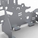 RADAN 3D для обработки 3D