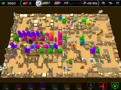 WDT World Defense Tower screenshots 14