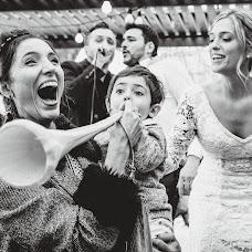Vestuvių fotografas Silvina Alfonso (silvinaalfonso). Nuotrauka 02.10.2018
