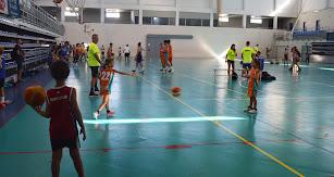 Torneo ADABA Diverbasket.