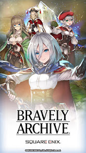 Bravely Archive 13
