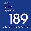 189 Sports Cafe icon