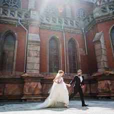 Wedding photographer Taras Kovalchuk (TarasKovalchuk). Photo of 14.11.2017