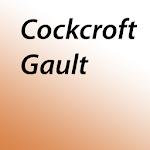 Cockcroft-Gault calculator 1.2