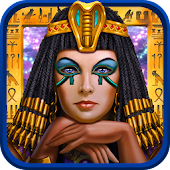 Cleopatra Match 3 Jewels Quest - Pharaoh Gems