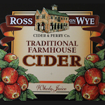 Ross-On-Wye Cider Perry Medium Dry Lightly Carbonated Perry