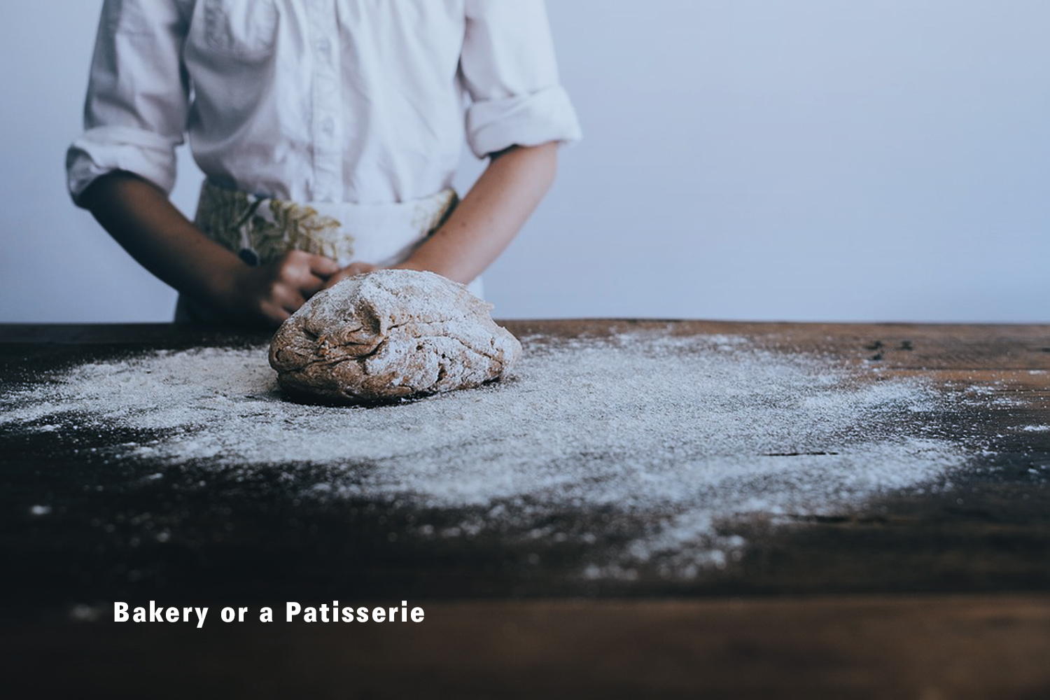 bakery or a patisserie