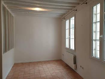 Appartement 2 pièces 27,53 m2