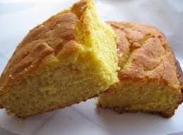 Grandma's Corn Bread Recipe