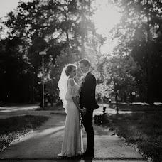 Wedding photographer Michal Zahornacky (zahornacky). Photo of 02.05.2018