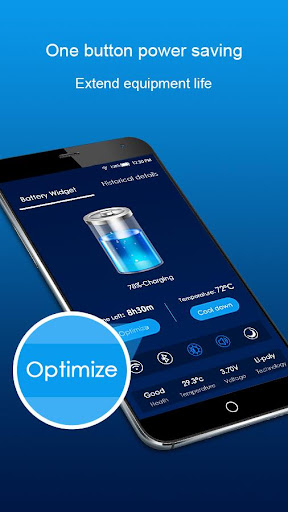 Battery Saver 1.4 app download 5