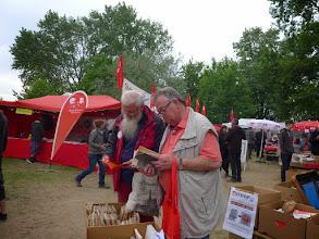 Photo: Die Leseratten Foto: I.Lang