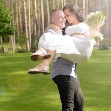 Wedding photographer Alena Kalincheva (Kalincheva). Photo of 07.04.2016